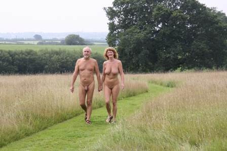 Acorns Naturist Retreat